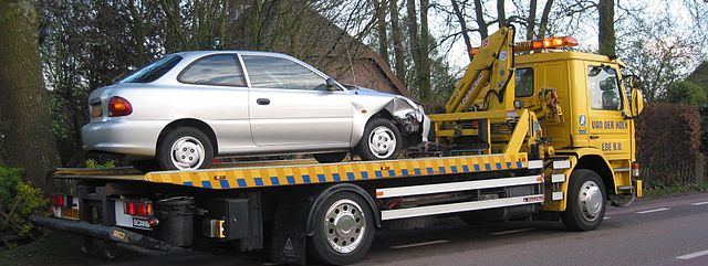 scrap car prices