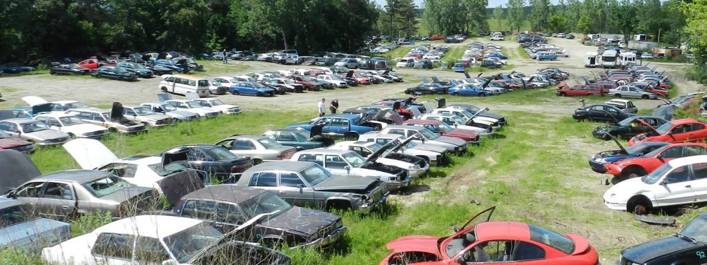 salvage cars for sale in brampton