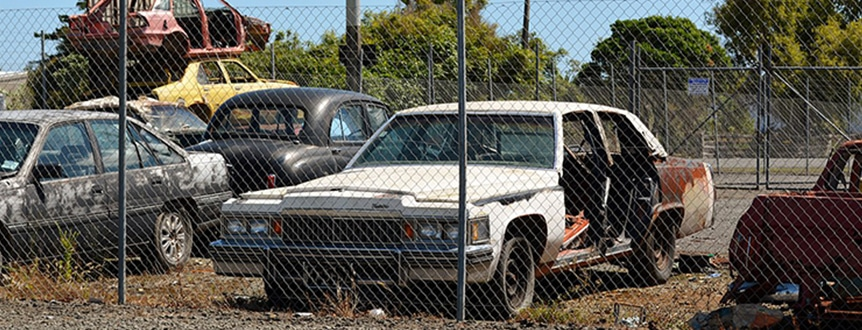Junk Cars for Cash Bolton Durham