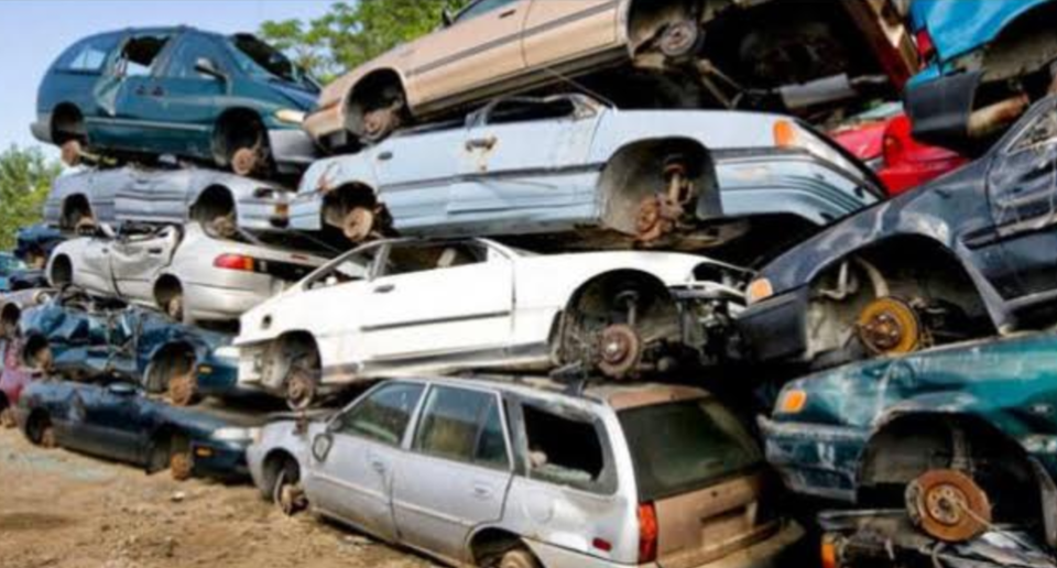 Junk Car Removal Caledon Pays instant Cash for Cars