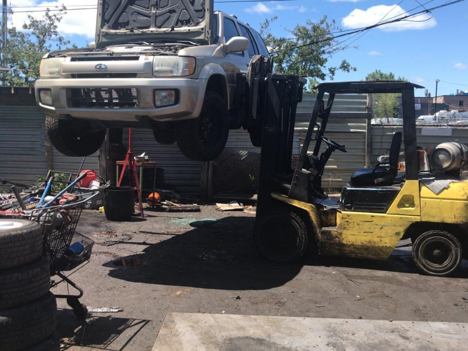 Junk Car Removal Durham Offers Top Dollar Cash for Cars