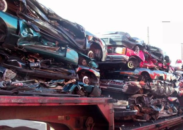 Scrap Car Removal East Credit Erindale Fairview Hurontario