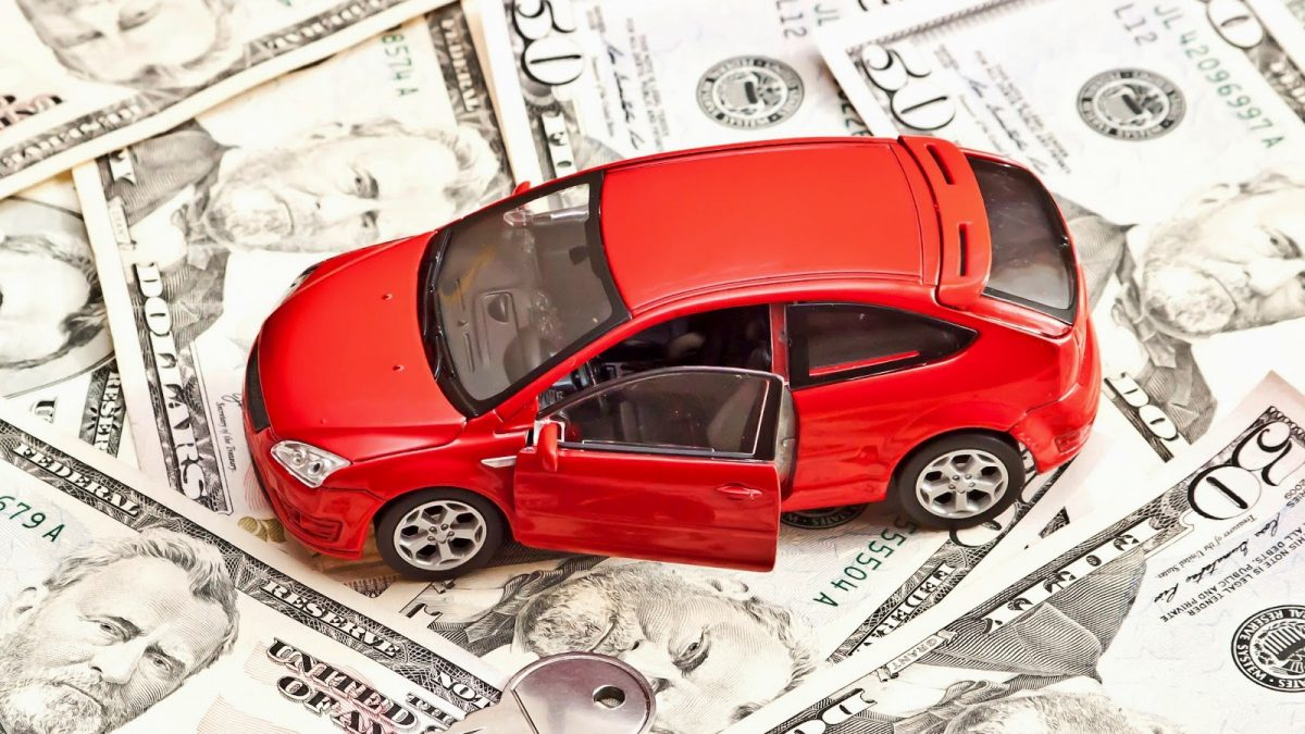 Make Money Online Selling a Vehicle
