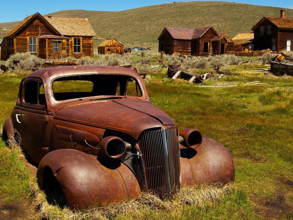 junkyard buy old cars