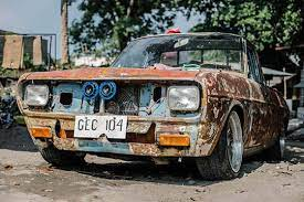 What's Happening With Scrap Car Prices In 2021?