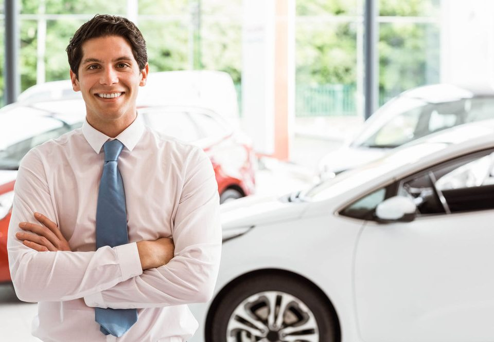 Why Trading In A Car At A Dealer Is Not Always The Best Option