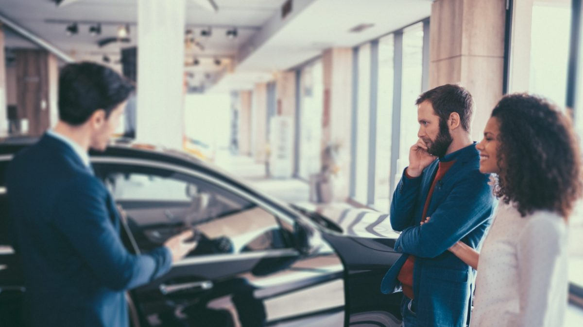 Your First-Time Car Buying Cheat Sheet